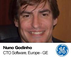 Nuno Godinho GE
