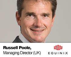 Russell Poole Equinix