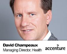 David Champeaux