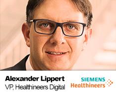 Alexander Lippert Siemens Healthineers