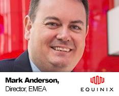 Mark Anderson EQUINIX