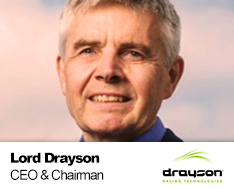 Lord Drayson