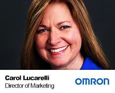 Carol Lucarelli - OMRON
