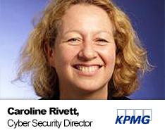 Caroline Rivett KPMG