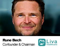 Rune Bech Liva Healthcare