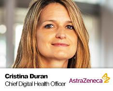 Cristina Duran - ASTRAZENECA