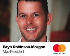 Bryn Robinson-Morgan - Mastercard