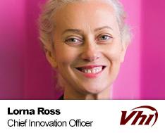 Lorna Ross VHI
