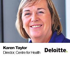 Karen Taylor DELOITTE