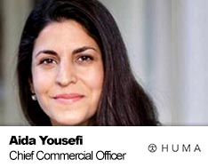 Aida Yousefi HUMA