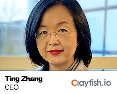 Ting Zhang, Crayfish